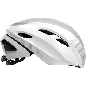 Bell Z20 Aero MIPS Helmet matte/gloss white/silver